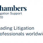 Balance Legal Capital has been ranked for the third year running by Chambers and Partners UK