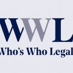 Robert Rothkopf and Oliver Hayes recognised as Thought Leaders in Third-Party Funding by Who's Who Legal 2020